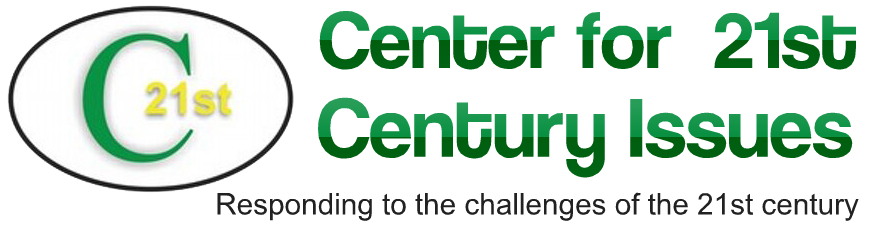 Center for 21st Century Issues