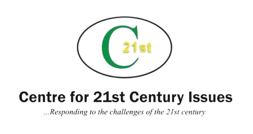 Centre for 21st Century Issues